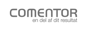 Comentor Logo
