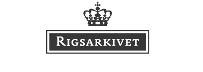 Rigsarkivet Logo
