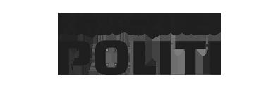 Rigspolitiet Logo