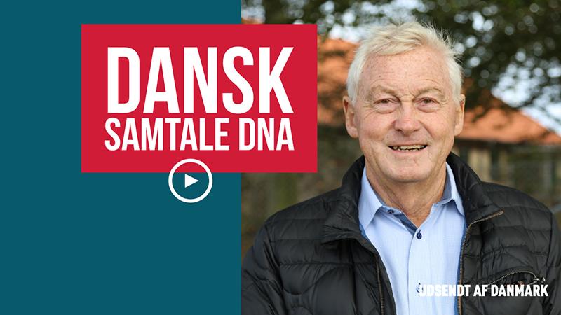 Profil Hans Jørgen, politi