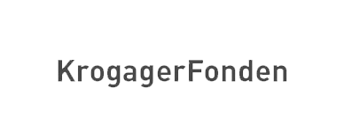 KroagerFonden Logo