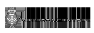 Veterancenteret Logo