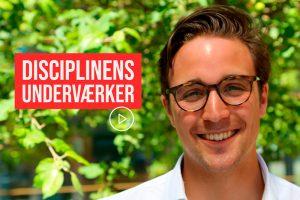Profil af Caspar