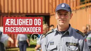 Jørgen Beredskabsstyrelsen