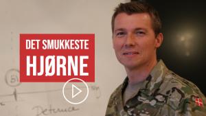 Profil af Flemming, soldat
