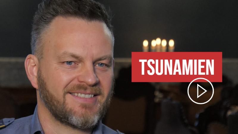 Profil af Thorbjørn fra Beredskabet