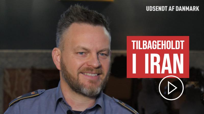 Thorbjørn Udsendt Af Danmark