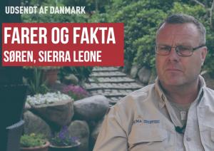 Søren Sierra Leone
