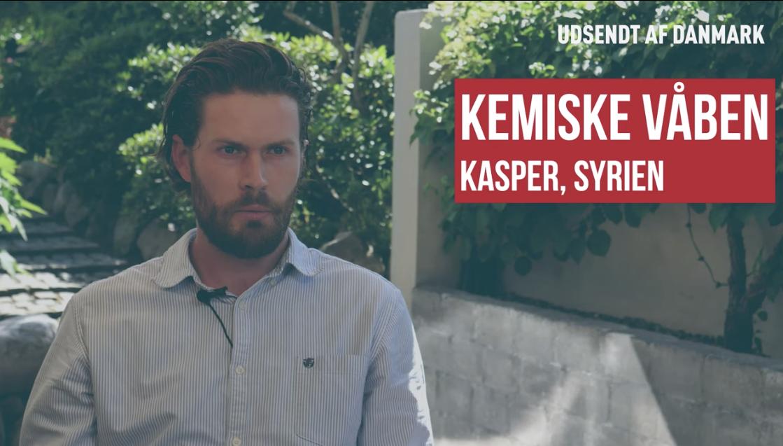 Kasper Syrien