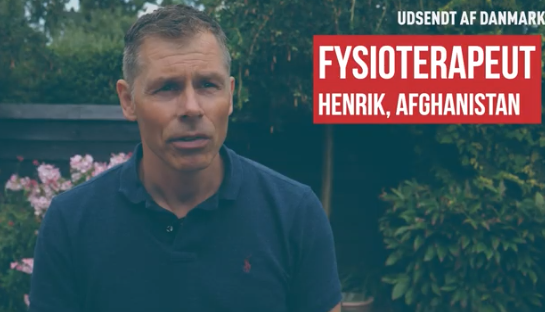 Henrik Fysioterapeut